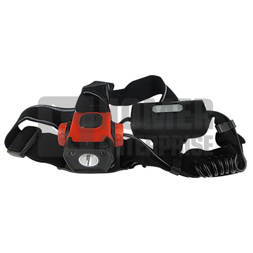 RECHARGEABLE HEADLAMP HF6547C