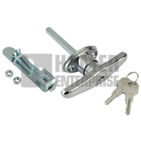 LOCKING HANDLE M-502B