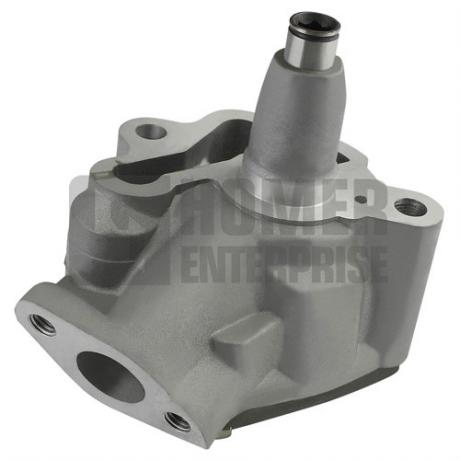 OIL PUMP 712M-6600-AA
