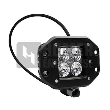 LED WORK LIGHT H-E-2-E4J