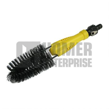 WHEEL BRUSH P-323-2A