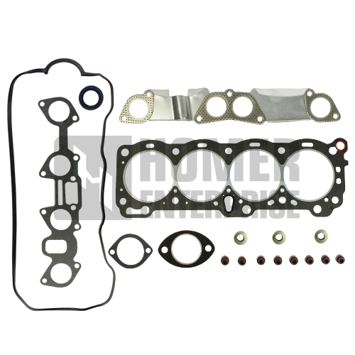 HEAD GASKETS SET 8-94312-588-0