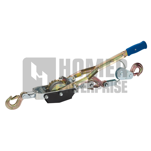 4 TON HAND POWER PULLER HP-135