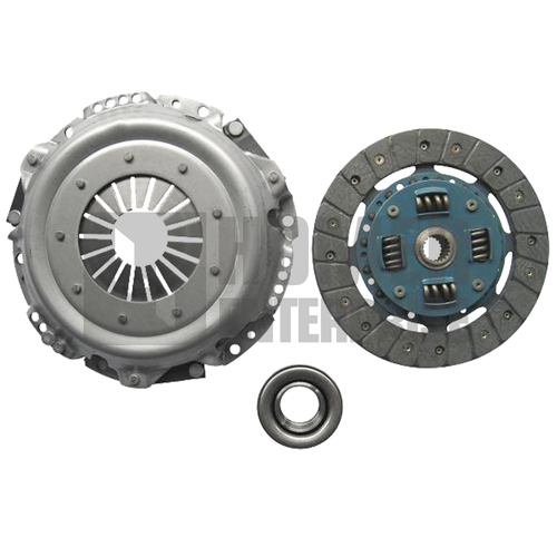 CLUTCH KIT CK-HA101