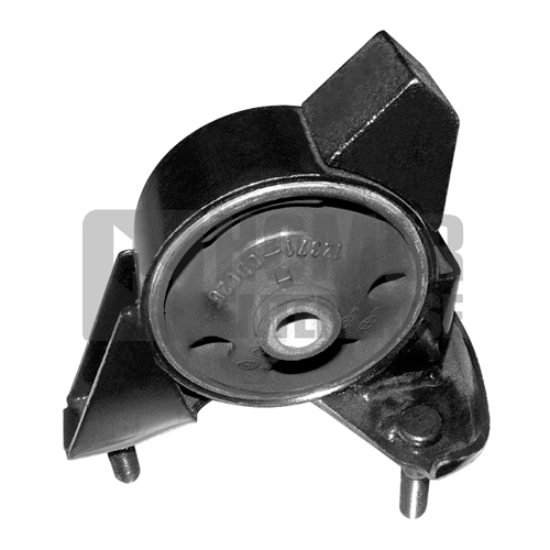 ENGINE MOUNT 12371-0D020